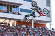 Monster Energy's Josh Sheehan Took Second Place in FMX and Third in FMX Best Trick at the First Ever Nitro World Games.