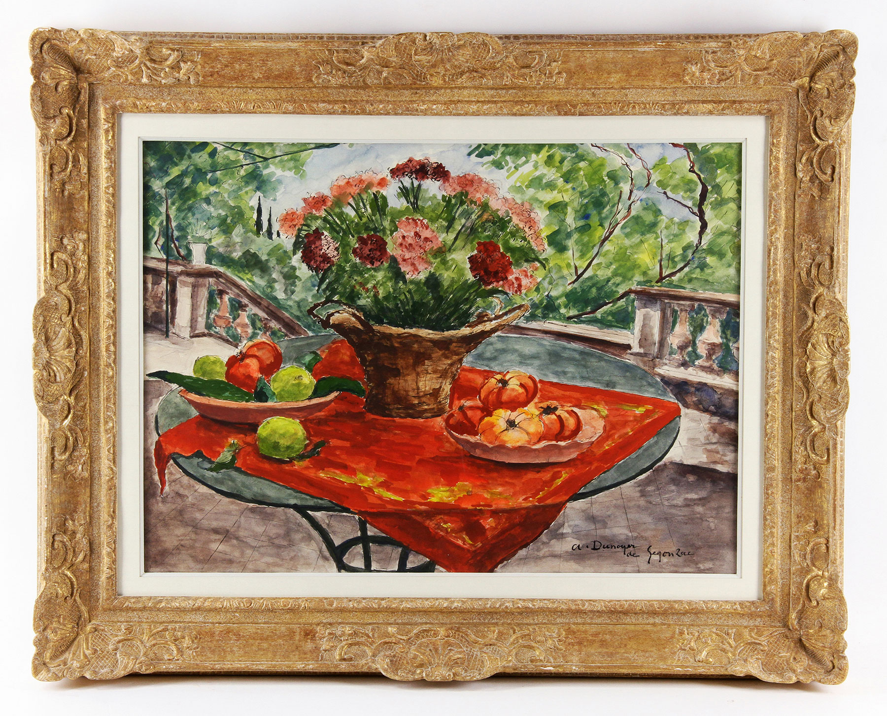 Kaminski Auctions Presents the Estate of Baroness Mary McFall de ... - PR Web (press release)