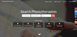 Read reviews and ratings of a Physiotherapist near you!