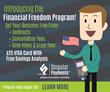 Singular Payments, LLC Announces New Financial Freedom Program for Merchants
