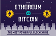 The Age of Cryptocurrencies: Bitcoin vs Ethereum and the Future of Blockchain Technology