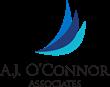 A.J. O'Connor Associates (AJO) Unveils New Logo & Website to Reveal Its Brand Evolution