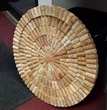 Enrico's Custom Cork Art will satisfy the most discriminating client and enhance any home or business.