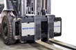 New Rugged and Reliable Industrial Forklift Scale