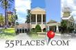55 Places Announces 55 Best 55+ Communities for 2016