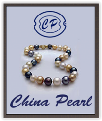 China Pearl Necklace