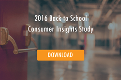 2016 Back to School Consumer Insights Study