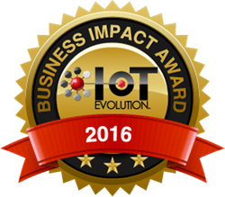 Powerhouse Dynamics: winner of the IoT Evolution 2016 Business Impact Award