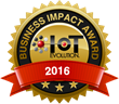 Powerhouse Dynamics Wins IoT Evolution Business Impact Award