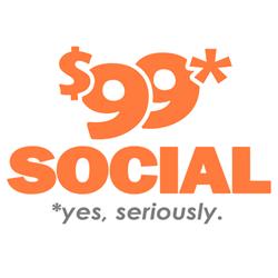 $99 Social