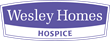 Wesley Homes Hospice logo