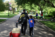 2nd Annual Autism Hero Family Walk Held July 31st Celebrates Michigan's Autism Heroes