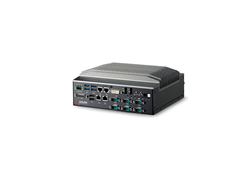 ADLINK Introduces MXE-5500 Series of Powerful Fanless Embedded Computers with 6th Gen Intel® Core™ Processors