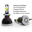 Advanced LED Bulbs - LedHeadlightsPro.com