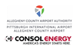 CONSOL Energy, Airport Officials Announce Successful Commencement of Natural Gas Production at Pittsburgh International Airport