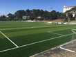 University of San Francisco Dons Double Up on AstroTurf