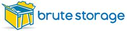 Brute Storage Logo