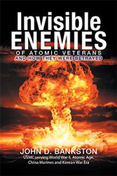 Atomic Bomb Survivor/Author Sheds Light on Effects of Atomic Fallout