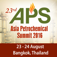 CMT's 23rd Asia Petrochemical Summit 2016