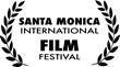 Santa Monica Film Festival Official Logo