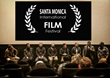 KCRW News Anchor Steve Chiotakis Moderating Filmmaker Discussion at #SMFF