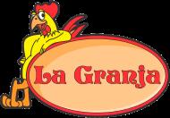 rotisserie chicken , pollo a la brasa