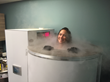 Freeze That Pain Away: Whole Body Cryotherapy Studio, Thrive CryoStudio, Opens; Aims to Provide Innovative Treatment to DC Metro Area Residents