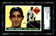 Baseball Card Roadshows is Giving Away a Sandy Koufax Rookie Card Valued at $5,000 at the National Sports Collectors Convention