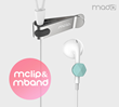 Introducing mband and mclip - An Accessory for Your Audio Accessory