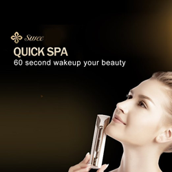 Susee: Smart Nano Moisture Sprayer For All Skin