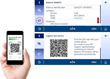 New-model METTLER TOLEDO balances make contact via a scannable QR code to provide peace of mind and potentially reduce the financial impact of downtime.
