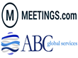 Meetings.com Partners with ABC Global Services