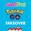 SweetFrog Launches Pokémon GO In-Store Takeover and Social Media Contest