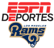KWKW 1330 AM/ESPN Deportes Named the Official Flagship Spanish Radio Home of the Los Angeles Rams