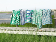 In2green New Innovative Throw Blankets, made from plastic bottles in the USA