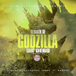 "South Florida Recording Artist Dr Debo Releases New Mixtape ""REBIRTH OF GODZILLA HOSTED BY DJ EPPS"""