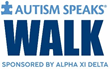 Autism Speaks Launches New Autism Speaks Walk PSAs