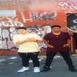 """California Recording Artists Rizzy & Giodeka Releases New Single """"Abusive Knowledge"""""""
