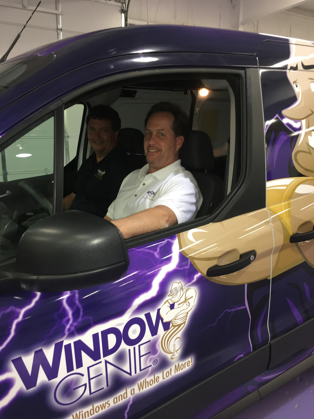 From Soccer Dads To Business Partners Window Genie Of