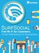 TouchSuite Launches SurfSocial, a Social Marketing Tool that Helps Businesses Better Understand their Clients and Turns Guests into Loyal Customers