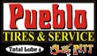 Pueblo Tires & Service Launches New Website