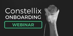 Constellix Onboarding Webinars