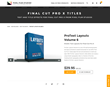 Pixel Film Studios Releases ProText Layouts Volume 6 for Final Cut Pro X