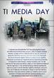 TI Media Day Poster