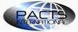 PACTS, International Logo
