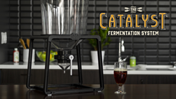 The Catalyst Beer Fermentation System