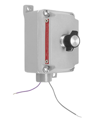 Explosion Proof Dimmable Rotary Switch