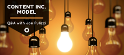 Magnificent Marketing, marketing, 2016, marketing strategy, content marketing, Joe Pulizzi