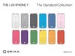 The Lux iPhone 7 Standard Collection