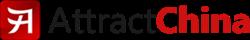 Attract China logo